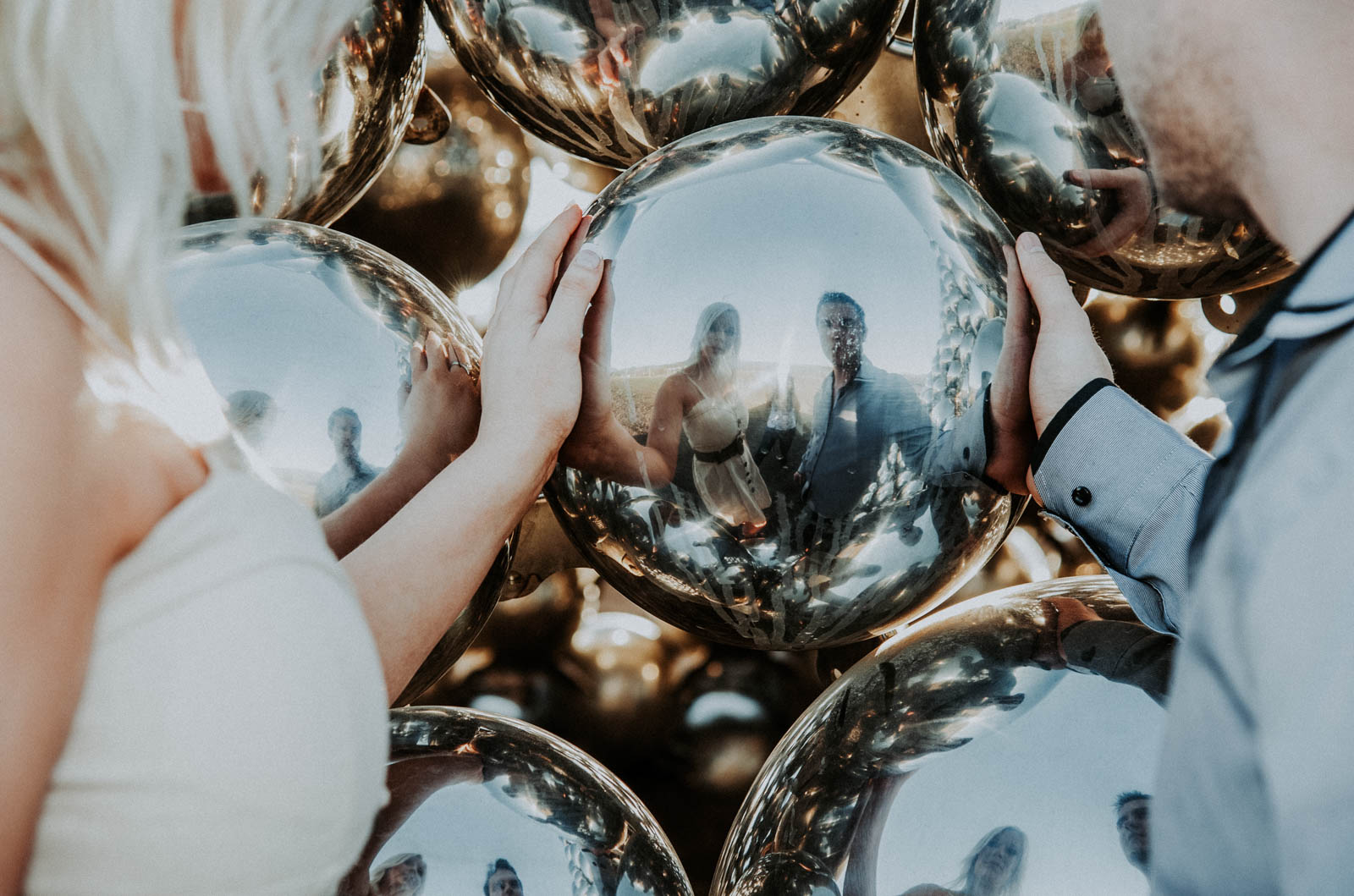 Talus Dome Engagement photos